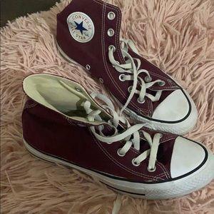 Like New Converse!